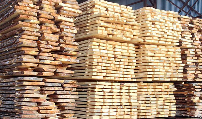 Утилизация деревянных отходов