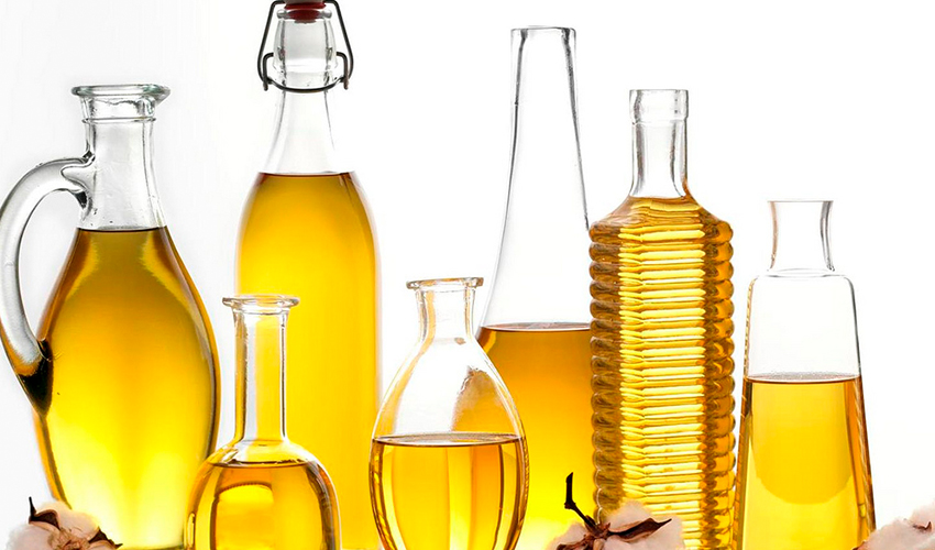 Утилизация фритюрного масла