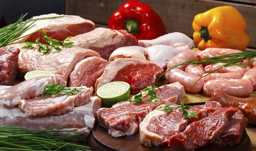 Утилизация мяса