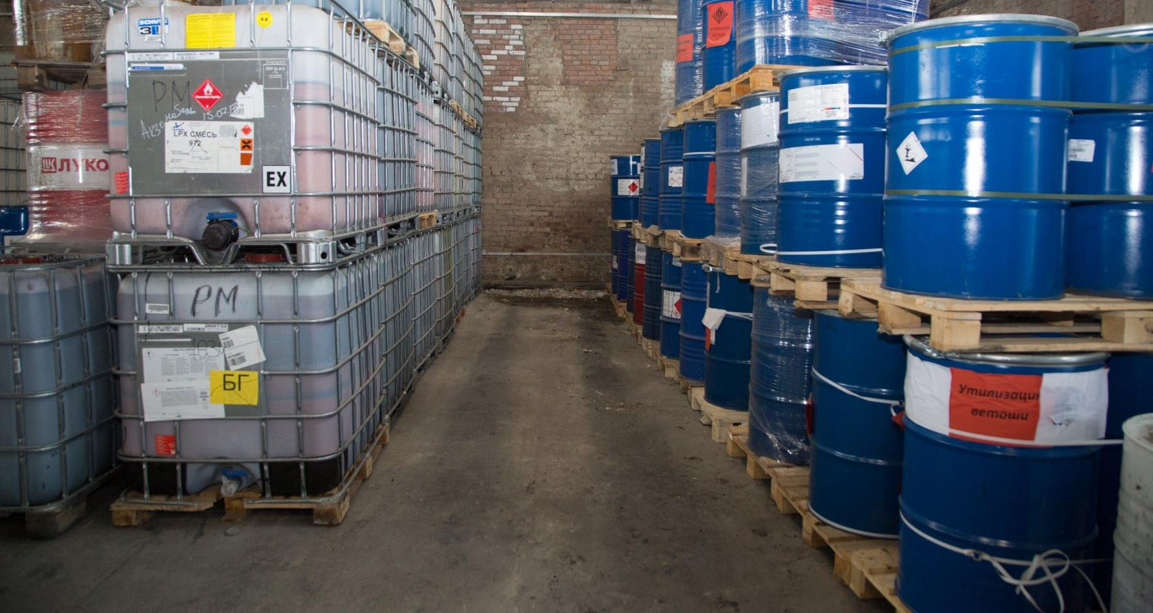 Утилизируем Ваши отходы за 48 часов и 25% скидкой при регулярном вывозе